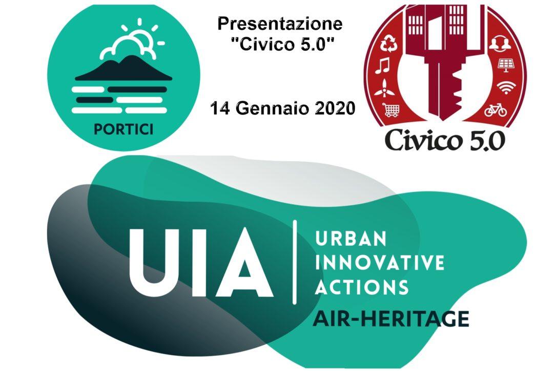 Air Heritage presenta Civico 5.0: un nuovo modo di vivere in condominio