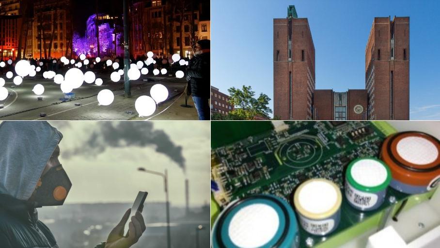 European Clean Air Day: ognuno può fare la differenza contro l'inquinamento